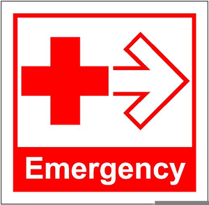 Image for Emergency