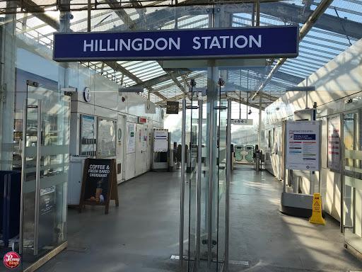 Hillingdon Station